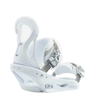 Burton Burton Stiletto White
