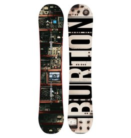 Burton Burton Blunt