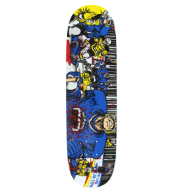 Heritage Screen Printed Eric Koston Hockey Deck 8.25
