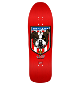 Powell Peralta Frankie Hill Deck