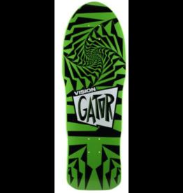 Vision Gator Deck