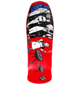 Schmitt Stix Joe Lopes Deck