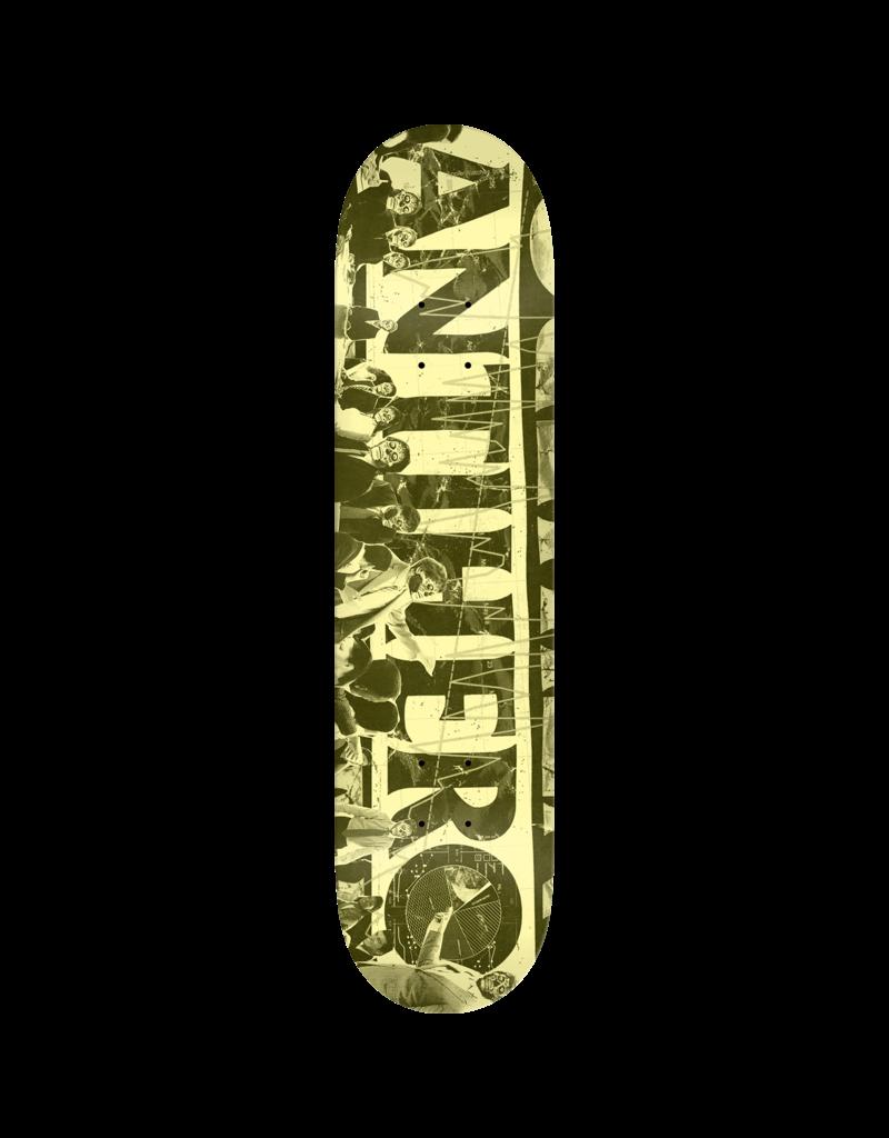 Anti Hero 3rd Quarter Deck
