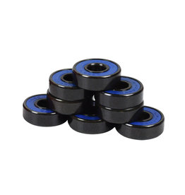 Bullseye Abec 7 Bearings