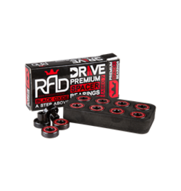 Rad Drive Premium Spacer Bearings