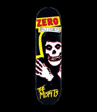 Zero Misfits Zero Business Deck 8.0