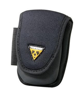 Topeak Phone Pack PDA II Black