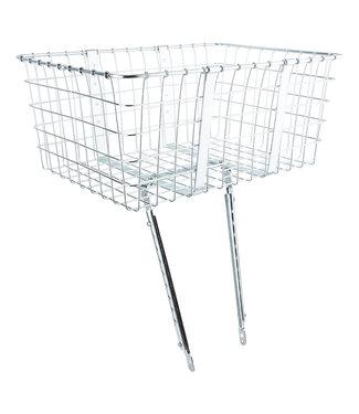 Wald Basket 157B Giant Delivery 21x15x9 W/ Legs & Hardware