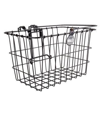 Wald Basket 3133 Lift-Off Black w/Bracket