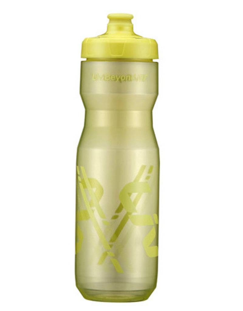 Liv Liv DoubleSpring Water Bottle 20oz