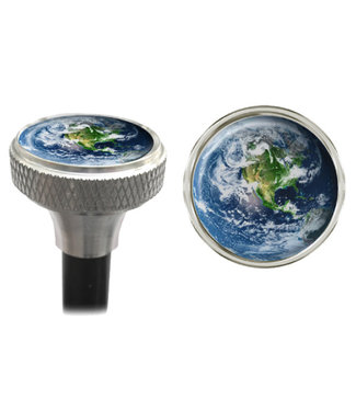 Clean Motion Valve Caps Earth