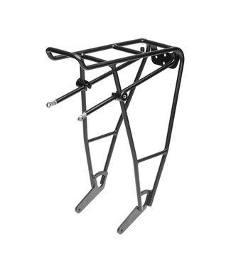 Blackburn Grid 1 Standard Rear Rack Black
