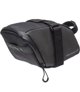 Blackburn Grid Large Seat Bag Black