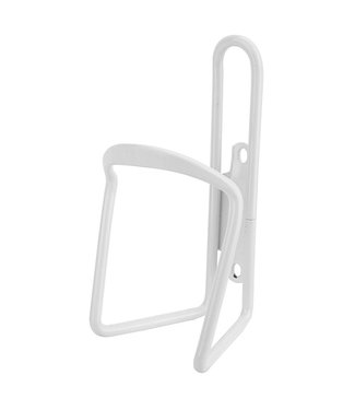 Sunlite Water Bottle Cage Alloy White