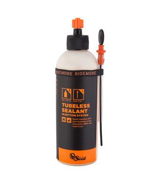 Orange Seal Tubeless Tire Sealant 8oz w/ Twist Lock