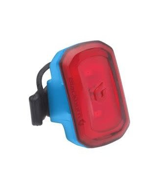 Blackburn Click USB Rear Light Black