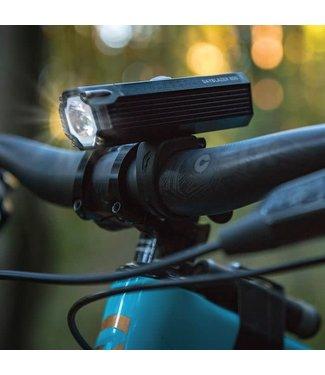 Dayblazer 800 Front + Dayblazer 65 Rear Light Set Black