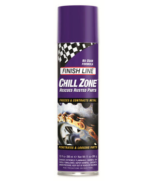 Lube F-L Chill Zone Penetrating Lube 6oz
