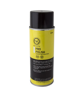 Sunlite Lube/Polish 13oz Aerosol