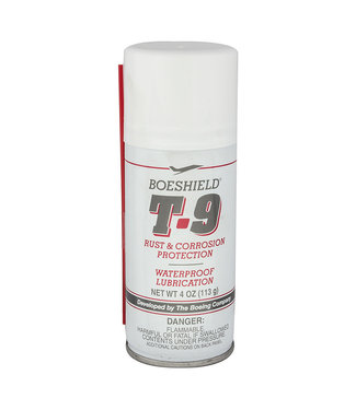 Boeshield T-9 Lube 4oz Aerosol