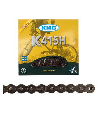 KMC 415H Chain HD FS 1s Black 98L