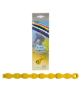 KMC Chain Z410 Yellow