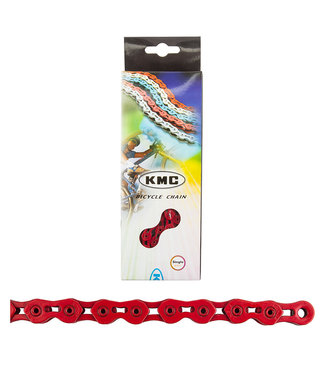KMC Chain Z710 Red