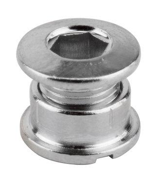 Origin8 Chainring Bolt Set Steel Chrome Plated