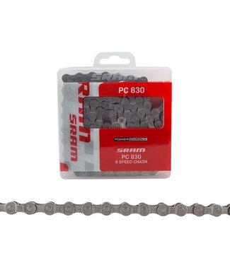 Sram PC830 Chain 7 / 8 Speed 114L Powerlink