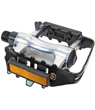 Sunlite Pedals MTB Alloy/Alloy LoPro 9/16