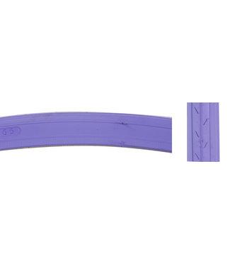 Sunlite Tire 700x25 CST740 Purple S-HP