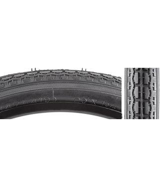 Sunlite Street Tire 20x1-3/4 S7 Black