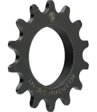 All-City 13T x 1/8'' Track Cog Black