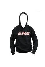 Alpine Hoodie Black