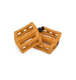 Kink Hemlock Pedals Orange