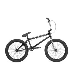 Kink Launch (2020) Gloss Guinness Black Bike