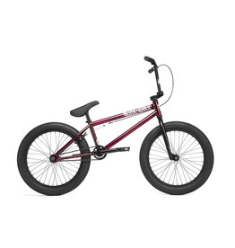 Kink Curb (2020) Gloss Smoked Red Bike