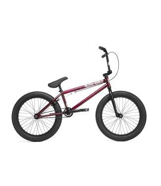 Kink Curb (2020) Gloss Smoked Red Bike