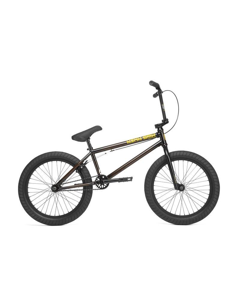 Kink Gap (2020) Gloss RootBeer Fade Bike