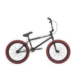 Kink Gap FreeCoaster (2020) Matte Guinness Black Bike