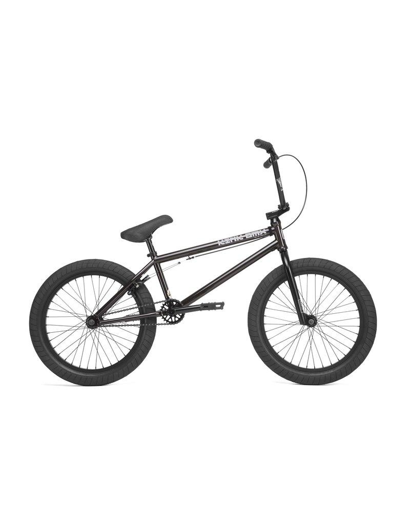 Kink Gap XL (2020) Gloss Trans Black Bike