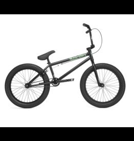 Kink Curb (2020) Matte Guinness Black Bike