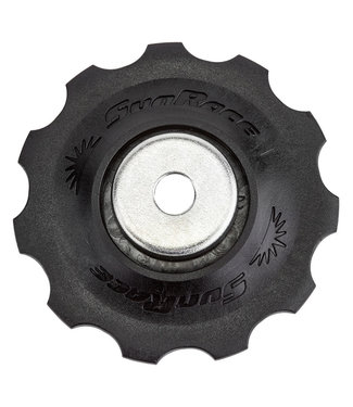 Sunrace Derailleur Pulley SP853 11T Resin/Bushing Tension/Bottom