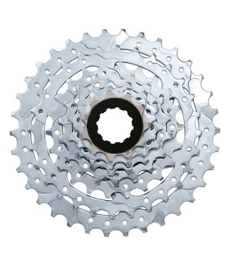 Sunrace Cassette CSM40 11-34 Chrome Plated 7-Speed