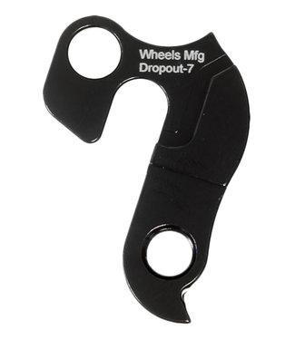 Wheels Manufacturing Derailleur Hanger #7