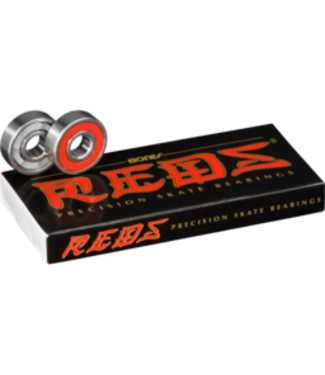 Bones Reds Bearings (8 Pack)