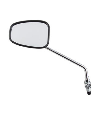 Sunlite Deluxe Mirror 11.5in Chrome-Plated
