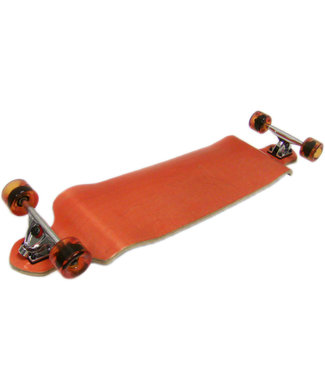 Moose Drop Down Maple Complete Orange