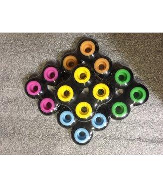 Neon Core Wheels 53mm