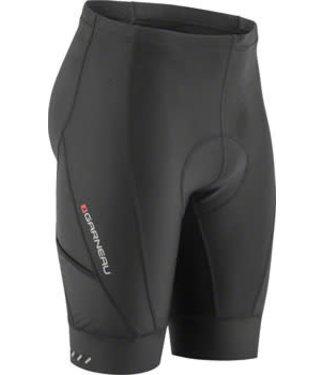 Garneau Optimum Men's Short: Black XL